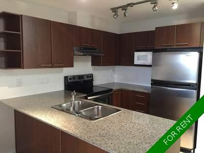 Brentwood Park Condo for rent:  1 bedroom 690 sq.ft. (Listed 2019-07-15)