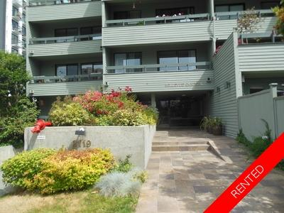 West Vancouver Apartment for rent:  Studio 585 sq.ft.