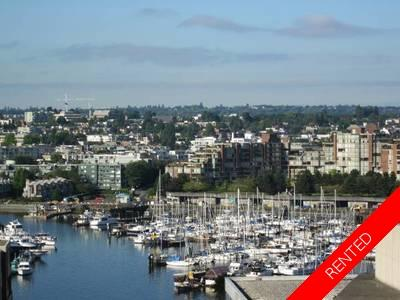 Yaletown Apartment for rent:  1 bedroom 676 sq.ft. (Listed 2015-01-28)