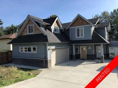 North Vancouver House for rent:  2 bedroom 1,500 sq.ft.
