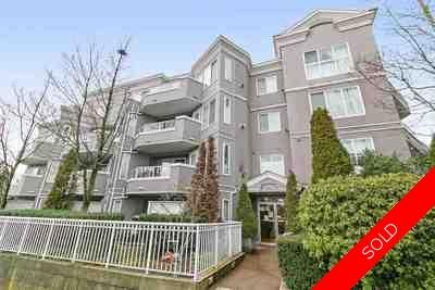 Lower Lonsdale Condo for sale:  1 bedroom  (Listed 2019-05-13)