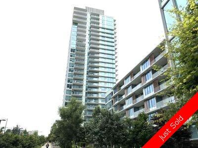 Marpole Condo for sale:  2 bedroom 780 sq.ft. (Listed 2020-06-15)